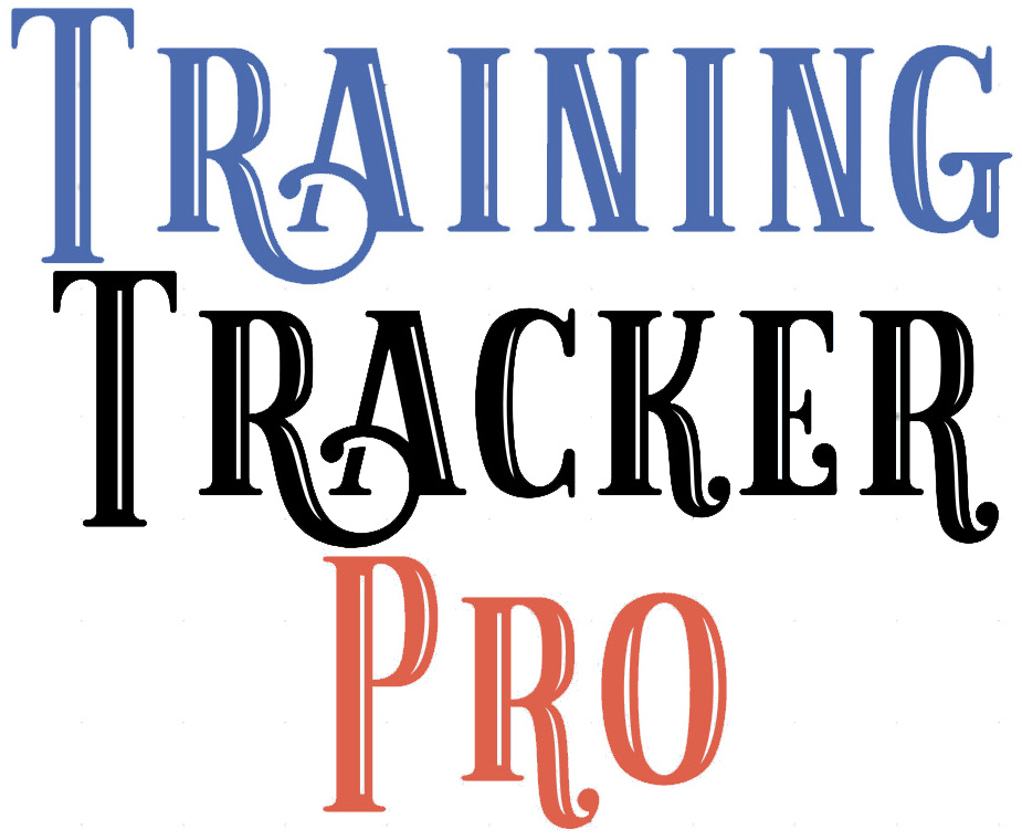 Training Tracker Pro